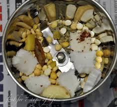 Grind masala