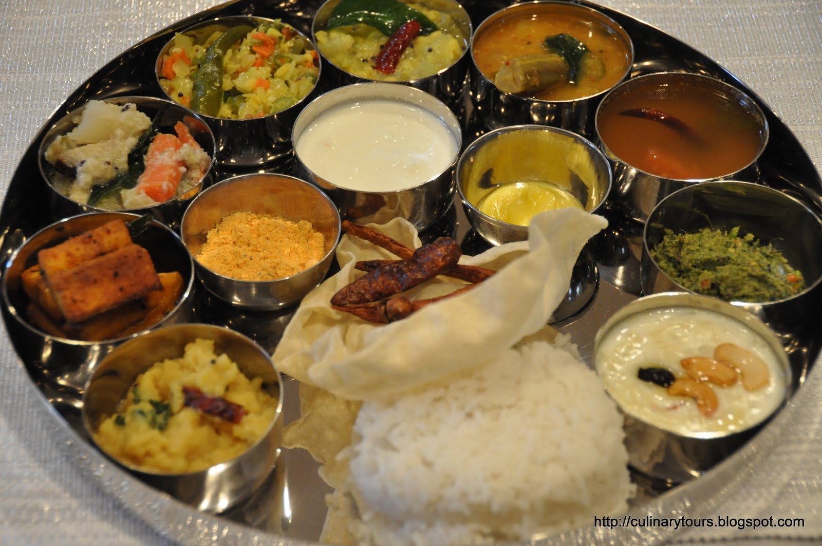 Match your meal chettinad cookbook learn and serve - Different indian cuisines ...