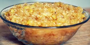 Wheat Pongal