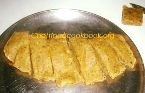 Veg fish curry